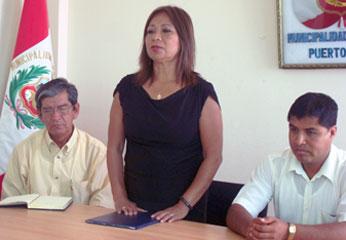Licenciada Beatriz Castillo Ochoa