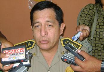 Coronel Américo Villena Tupa