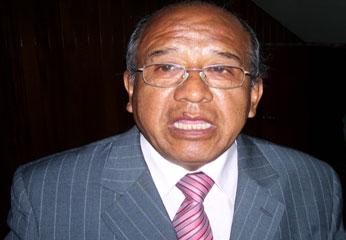 Doctor Alberto Tuesta