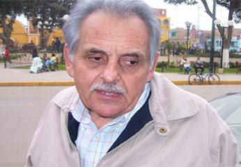 Miguel Ángel Mufarech