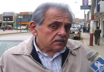 Miguel Ángel Mufarech Nemy