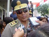 General Arturo Dávila
