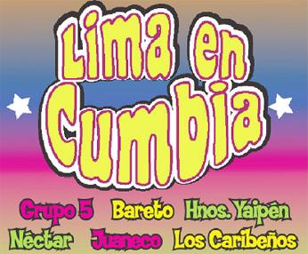 Lima conquistada por el ritmo de la Cumbia