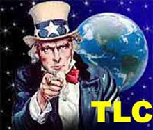 TLC con los EE.UU