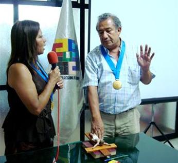 Delegado 2009