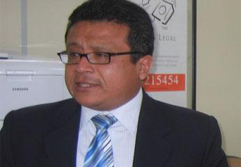 Viceministro