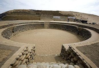 Complejo Arqueologio de Bandurria
