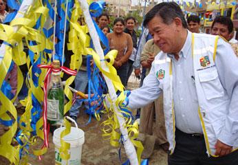 Ingeniero Nelson Chui