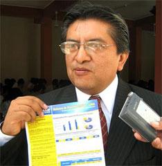 Dr. Ángel Irribari Poicón