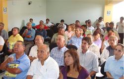 Jornada técnica de orientación en formulación y ejecución