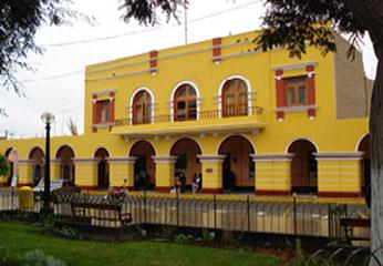 Municipalidad Provincial De Cañete