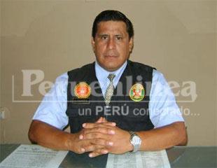Myr. Carlos Blanco