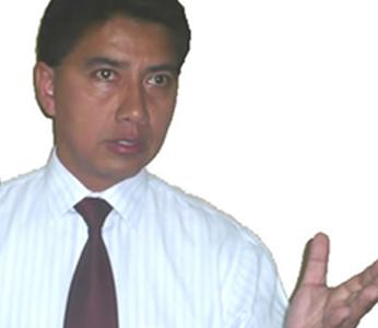 Secretario Regional de Confianza Perú