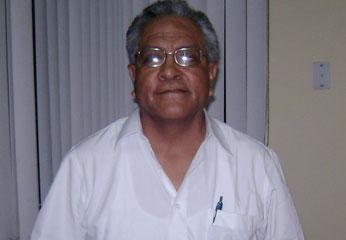 Ricardo Chavarría