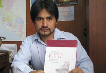 José  Burgos Alfaro