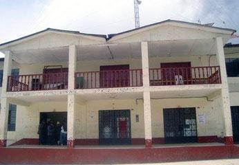 Municipalidad de la provincia de Oyón