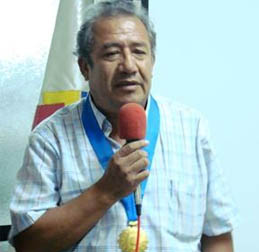 Renuncia Tomás Quispe Murga, a la secretaría general del movimiento político 'Concertación para el Desarrollo Regional' o La Familia