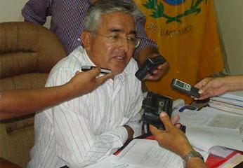 Dr. Romel Ullilen Vega