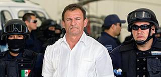 Rafael Cedeño era el jefe de 'La Familia'