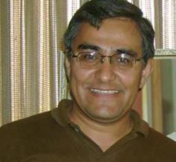 Gerardo Castro Aprista