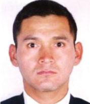 Militar Fernando Suárez Pichilingue