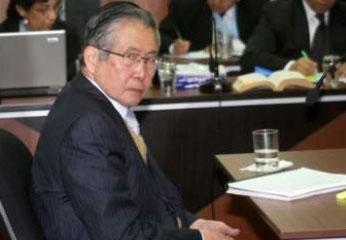Ex Presidente del Perú