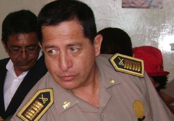 Coronel Américo Villena
