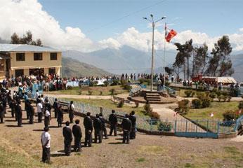 Provincia de Cajatambo