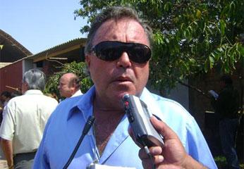 Julio Favre Carranza