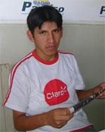 Manuel Isidro