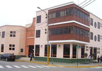 Municipalidad Provincial de Huaura.