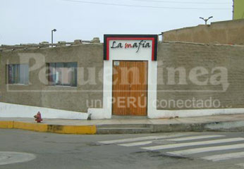 Restaurante  ejecutivo en Huacho.