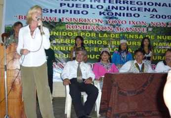 Foto: La Primera de Ucayali