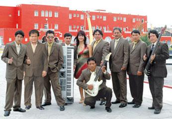 La Orquesta  Bahía Musical de Chimbote