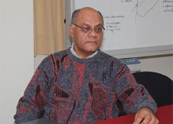 Carlos Rodríguez Salcedo del Grupo Bustamante