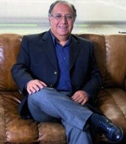 Fernando Tuesta Soldevilla