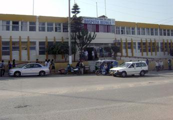 Hospital Rezola