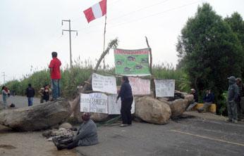 Manifestantes exigen  informe público y rendición de cuentas a Eduardo Núñez Cámara.