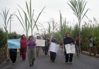 Exigen sueldos a Eduardo Núñez Cámara