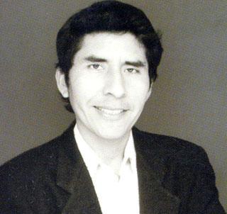 Julian Rodríguez escritor huaralino