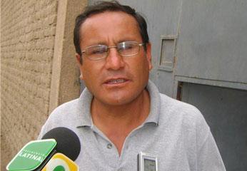 Alejandro  Delgado primo de la cantante Alicia.