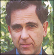Profesor Paul Starr