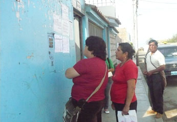 UGEL Nº 16 de Barranca