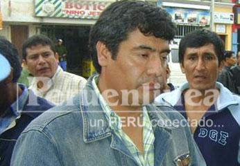 Wilder Ruiz Loayza