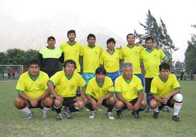 Atletico Huayaringa 2009