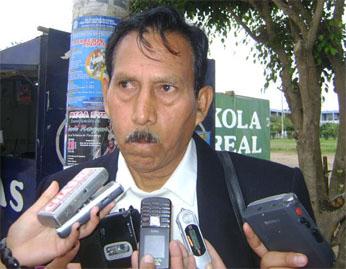 Jose Rodríguez Asambleista
