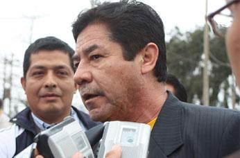 Dr. Santiago Santa Cruz Huertas