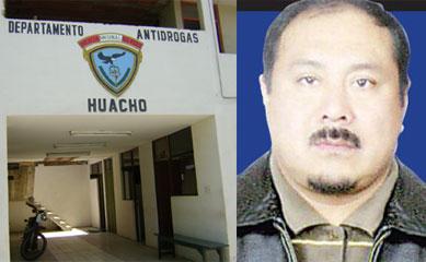 El delincuente fue encarcelado mientras continuaban las investigaciones del caso por los agentes policiales.