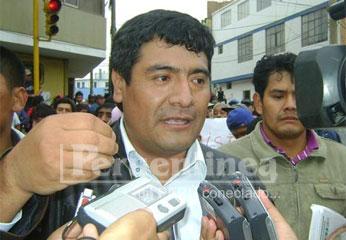 Wilder Ruiz Loayza.
