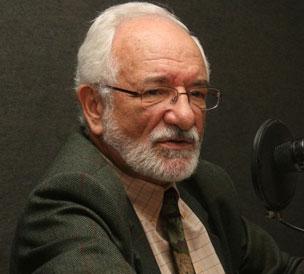 Antonio Brack Ministro del Ambiente.